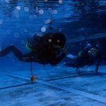 海外でダイビングをするために♡恐怖を乗り越えての挑戦!