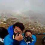 青い炎を求めて。マランからツアーでイジェン火山へ。【インドネシア】