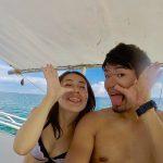 夏だ!海だ!絶景ビーチ【ボホール島】