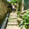 セブ島の日本人慰霊碑がある場所へ。私の親戚もセブ島で死にました。