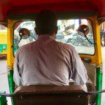 インドでウズベキスタンビザの申請!…がトラブル発生!?